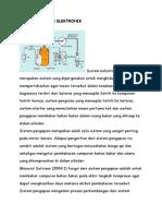 Sistem Pengapian Elektronik