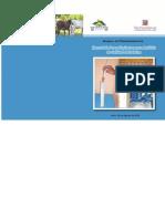 Manual de Procedimientos Para Analisis de Calidad de La Leche
