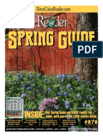 River Cities' Reader - Issue 878 - March 19, 2015