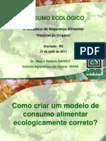 Darolt Consumo Ecológico 30 Mai