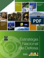 END-Estratégia Nacional de Defesa