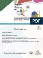 Programa Ejercicio1 Lic William Suarez
