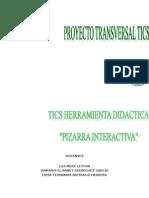 PROYECTO DE TECNOLOGÍA 2015