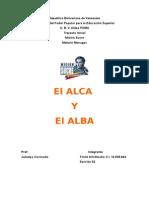 EL ALCA