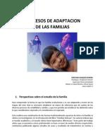 Procesos Adaptacion Familiar