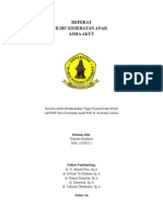 Referat Asma Akut Cover