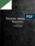 Railroads Engineer's Practice