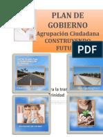 Programa CF Mauricio Guiteras