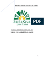 Programa SCPT Percy Fernandez