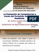 2Evaluación de Competencias en El Médico Residente