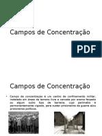 Campos de Concentra+º+úo