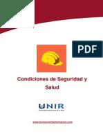 UC01-Condiciones de Seguridad y Salud