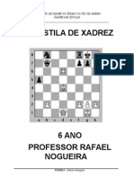 Apostila 6ano-xadrez