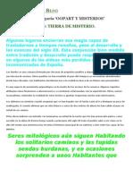 Oopart Y Misterios « Maestroviejo's Blog