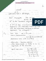 List of Sakurai Formulas