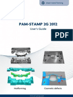 Manual Pam Stamp