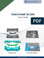 Manual Pam Stamp