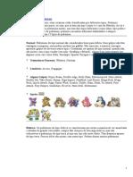 4.Vida Dos Pokémons