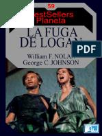 WilliamFNolan&GeorgeClaytonJohnson.LafugadeLogan
