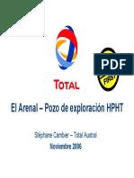 PozoexploratorioElArenalIAPG-Nov06