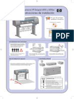 Manual Plotter Hp