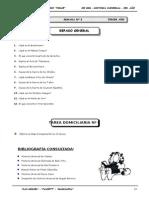 III BIM - 3er. Año - H.U. - Guía 8 - Repaso General