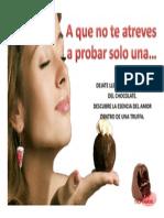 Afiche Relaciones Publicas