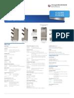 canon c2225 brochure