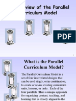 parallel curriculum model-1