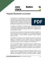Reflexiones sobre la Arquitectura.pdf