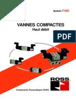 ROSS F460 FR