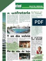 Mutual FCO - Boletín Nº XXVlll - Diciembre 2009