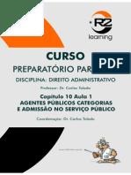 10-1 Agentes Publicos