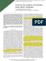 Analytical FFR