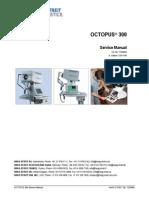 Octopus 300 Service Manual V07