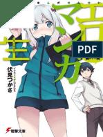 [Tin123!] Ero Manga Sensei - Prólogo+Cap. 1