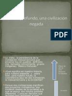 unacivilizacinnegadapaniaguarodrigorodriguezmariadelcarmen2014-140322000639-phpapp02