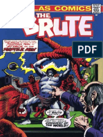 The Brute 02 Vol 1