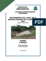 12- Perfil Irrigacion Sisa  - 12- Perfil Irrigacion Sisa