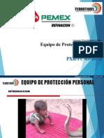 03 Equipo Proteccion Personal