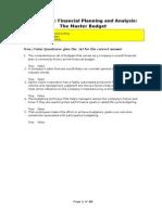 Latihan Budget 2014_2015