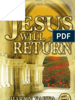 Jesus will pbuh return