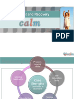12c - treatment process and interventions