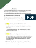 Lección6 comunicacion de datos en red