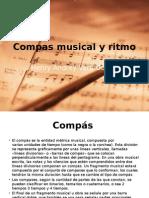 Compas Musical y Ritmo