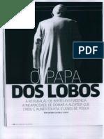 O Papa Dos Lobos