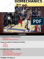 Stage 2 Biomechanics 2nd Ed Sample Package
