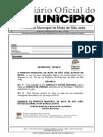 Diario Oficial 0603