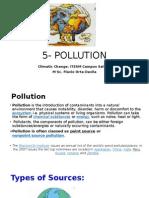 5 Pollution