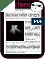131.-Boletin Semanal Liber 28 Enero 2011 Sexualidad Femenina